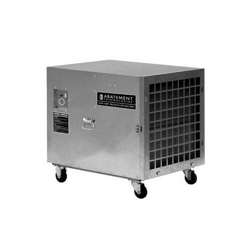 Abatement Tech Contractors Model Negative Air Machine