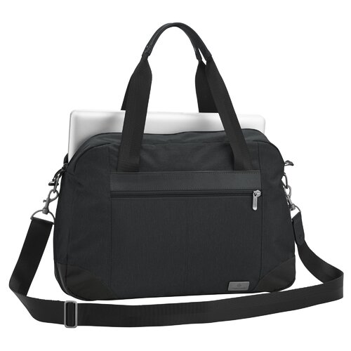 Classic Strictly Business Laptop Briefcase