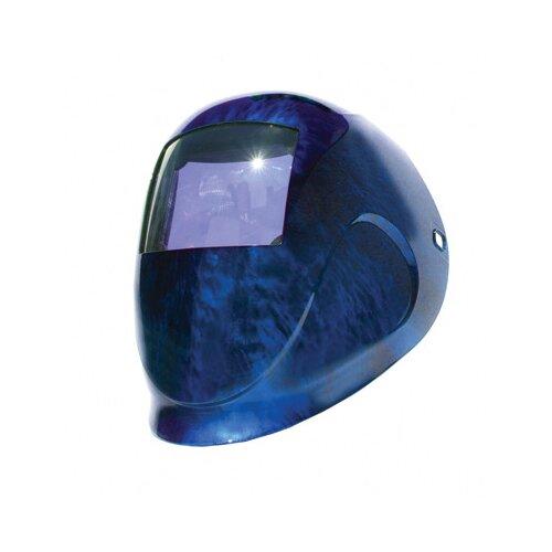 Fusion Python Welding Helmet With Varaible Shade 9 - 13 Auto-Darkening Lens With 12.6 sq. ...