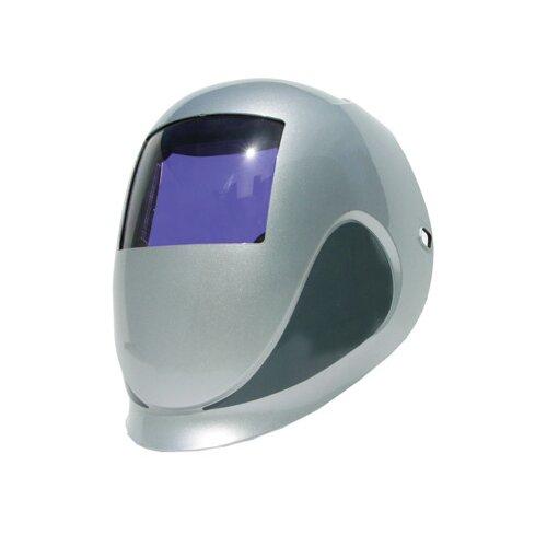 Pain Python Welding Helmet With Varaible Shade 9 - 13 Auto-Darkening Lens With 12.6 sq. ...
