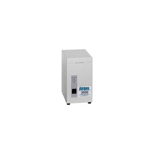 Airgas 7LT Chromatographic Zero Air Generator With 7000 cc/min Flow Rate