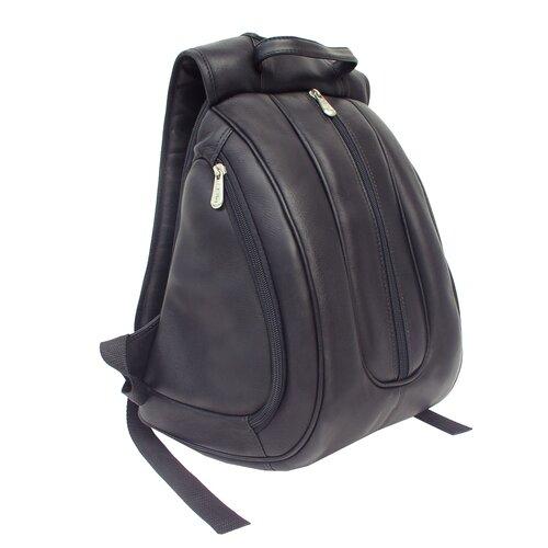 Moon Shaped Backpack