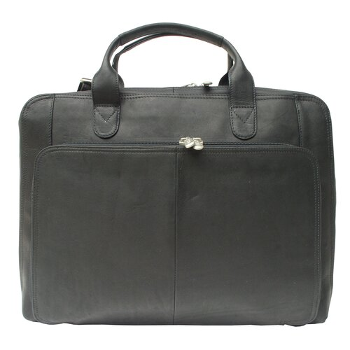 Slim Modern Portfolio Laptop Briefcase