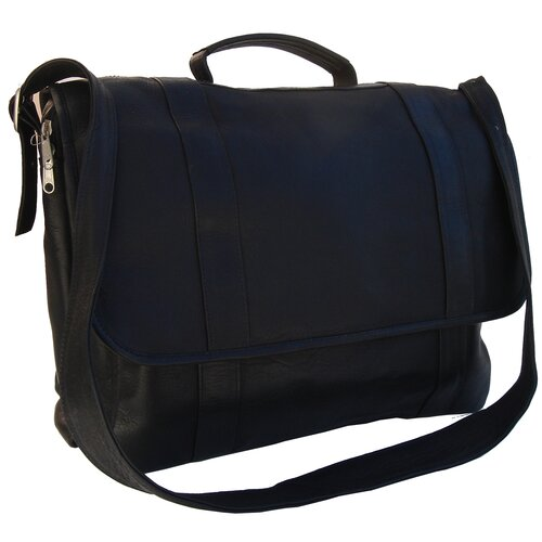 Traditional Portfolio Laptop Briefcase