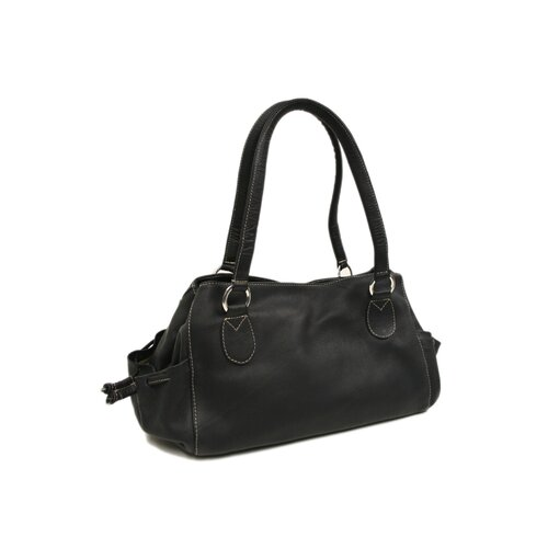 Piel Leather Ladies Shopper Bag