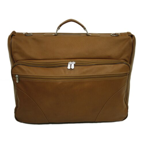Traveler Zip-Around Garment Bag