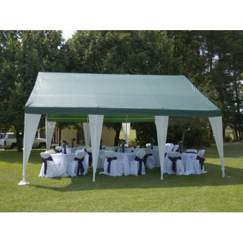 Porch Light Youth Shelter: King Canopy Event Tent & Reviews
