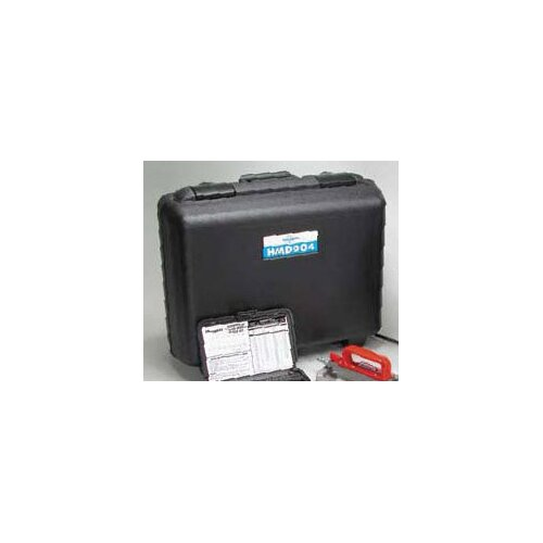 Hougen Magnetic Drill Carrying Case With Label