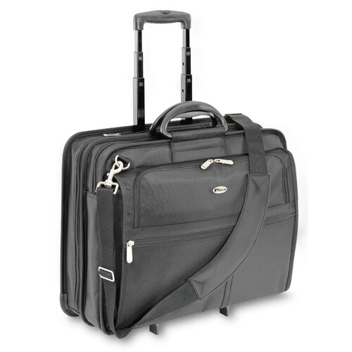Targus® Notebook Laptop Briefcase