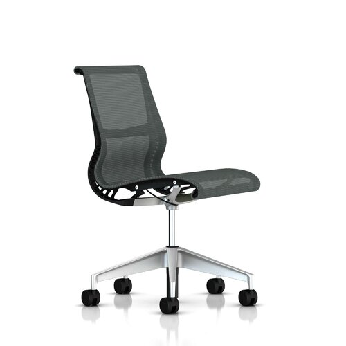 Herman Miller ® Setu Multipurpose Desk Chair