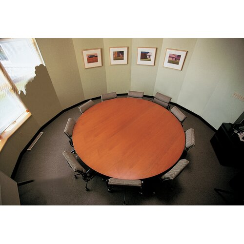 Herman Miller ® Eames ® Table - Vinyl Edge