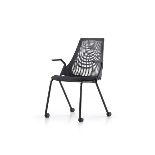 Herman Miller ® SAYL 4-Leg Base Side Chair