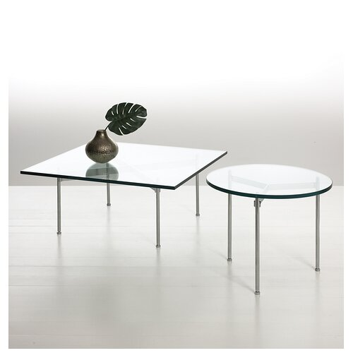 Herman Miller ® Geiger Claw Square Table