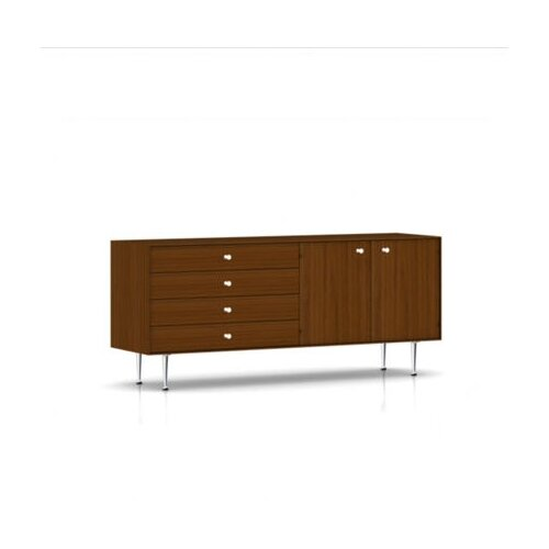 Herman Miller ® George Nelson Thin Edge Buffet