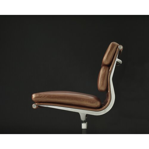 Herman Miller ® Eames Soft Pad Group Side Chair