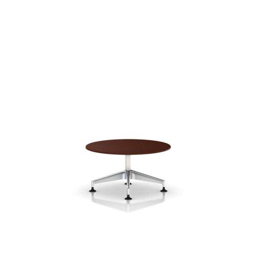Herman Miller ® Setu Table with Veneer Top