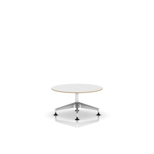 Herman Miller ® Setu Table with Laminate Top