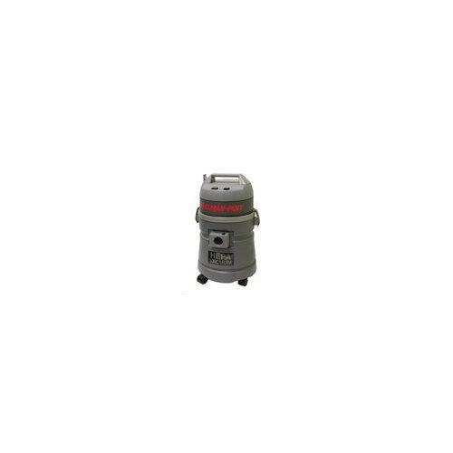 Pullman Holt 45HEPA-D 1.5 Horsepower Extra Large Capacity Dry HEPA Vacuum