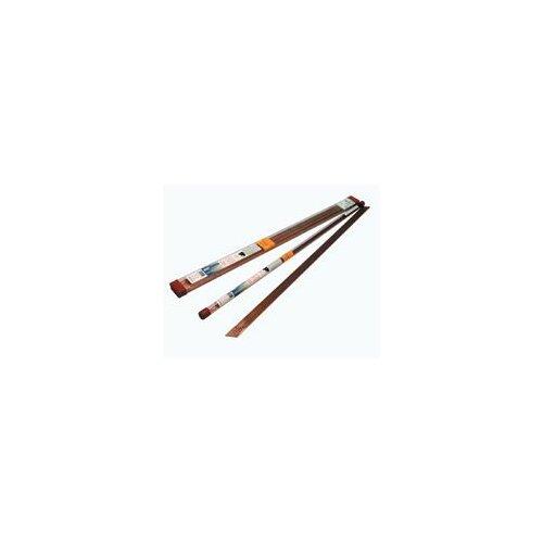 """Radnor 1/8"""" X 36"""" ER70S-6 Radnor® 70S-6 Carbon Steel TIG Welding Rod 10 Box"""