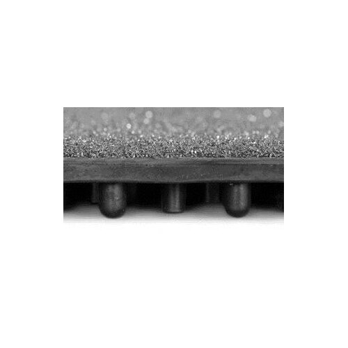 Nitrile Rubber Niru Cushion Ease Wet / Dry Anti-Fatigue Floor Mat