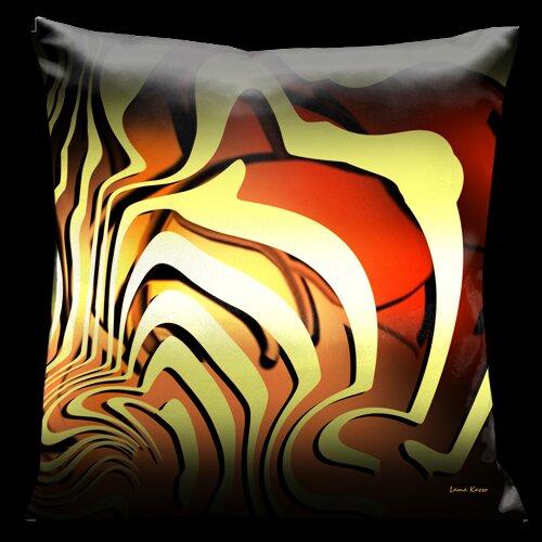 Lama Kasso Contempo Square Satin Pillow
