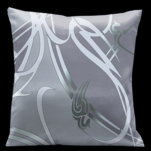 Lama Kasso Precious Metals Square Pillow