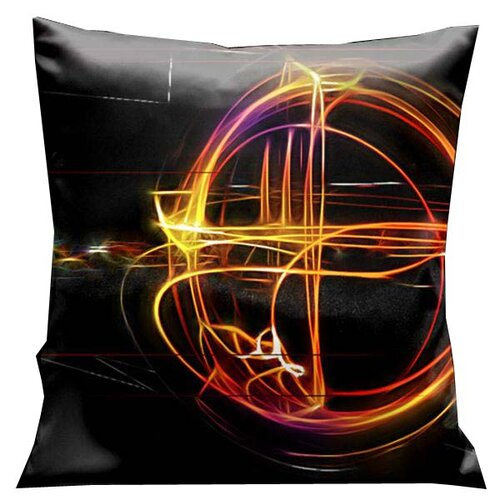 Contempo Light Show Pillow
