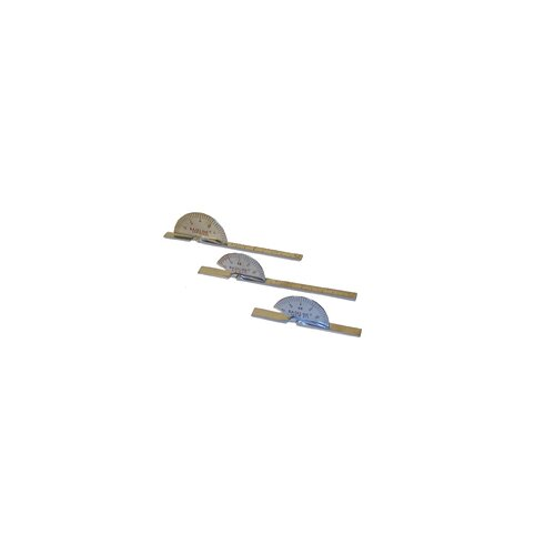 Baseline SS Finger Goniometer