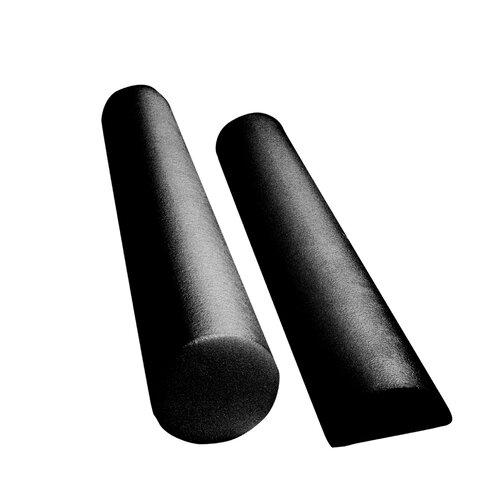 Cando High-Density Black Roller