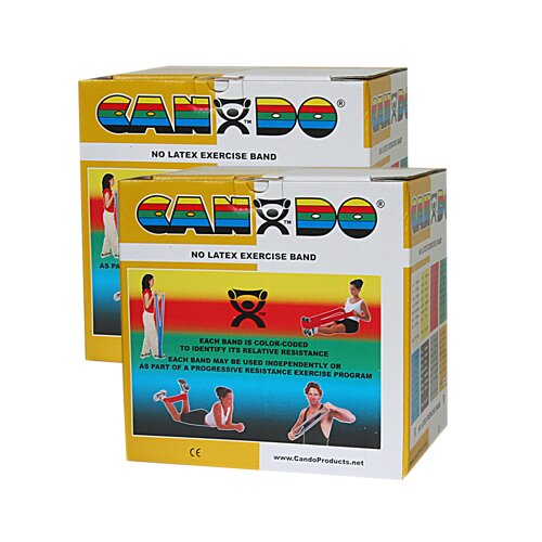 Cando Triple Extra Heavy Exercise Band