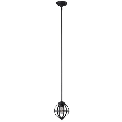 Magellen 1 Light Mini Pendant