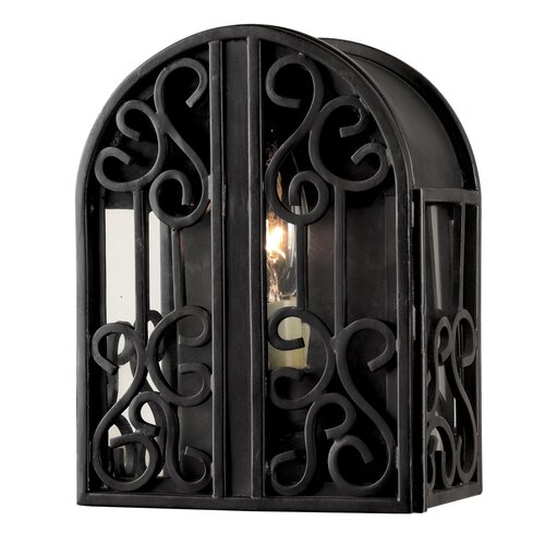 World Imports Sevilla Wall Sconce