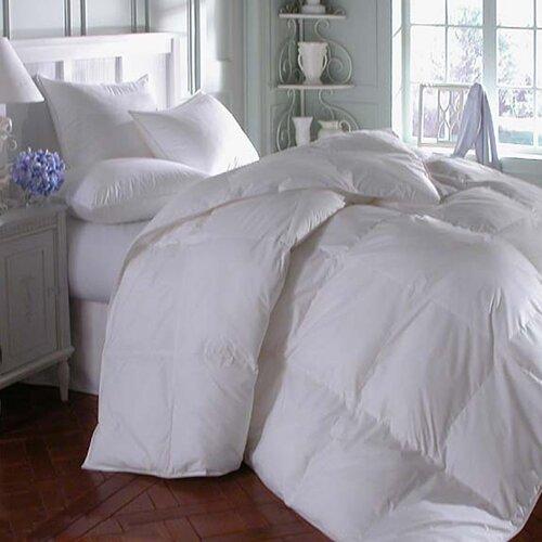 Downlite Hypoallergenic 550 Fill Power Down Comforter