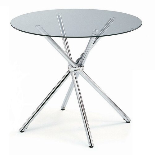 New Spec Inc Cafe 305 Dining Table