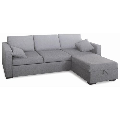 Sofabed Sectional with Storage