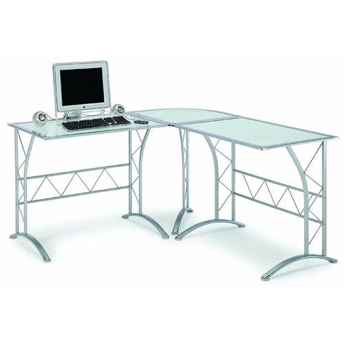 New Spec Inc Desk Computer Workstation