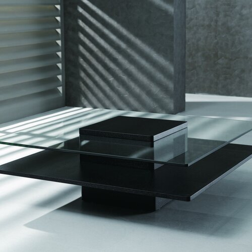 New Spec Inc Cota Coffee Table