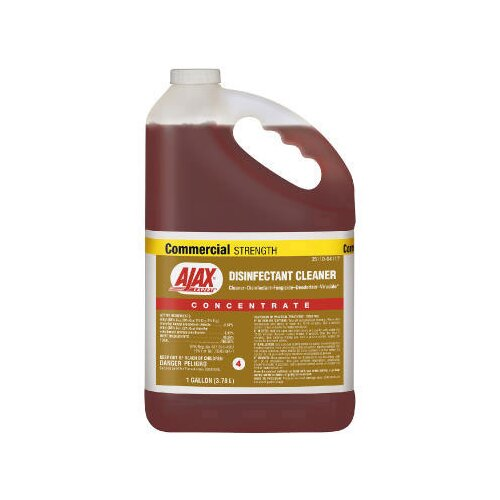 Ajax Expert Disinfectant Cleaner Bottle