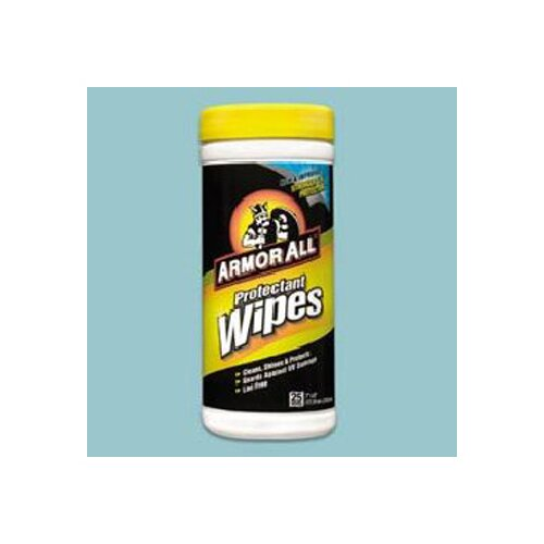 ARMOR ALL Auto Protectant Wipe