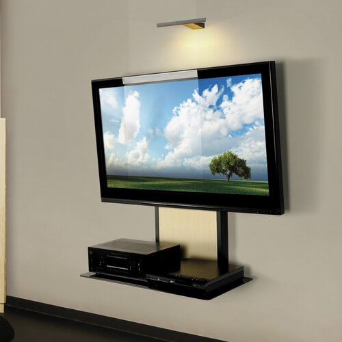 "Atlantic Unity Fixed Wall Mount for 37"" - 58"" Flat Panel Screens"