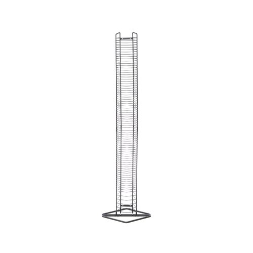 80 CD Multimedia Wire Rack