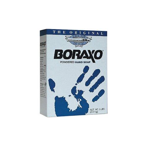Boraxo Powdered Original Hand Soap - 5 lbs