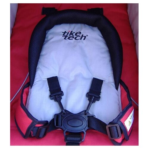 Tike Tech Baby Doodle Seat Lining