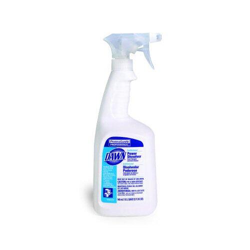 Dawn Dish Power Dissolver Liquid Trigger Spray Bottle