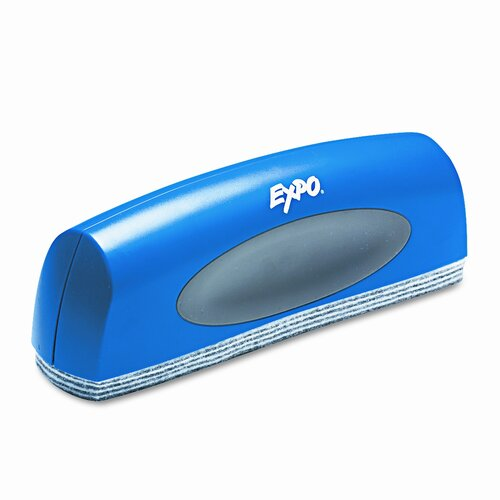 EXPO® Dry Erase EraserXL with Replaceable Pad, Felt