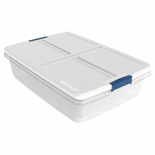 Hefty 34-qt. Storage Container