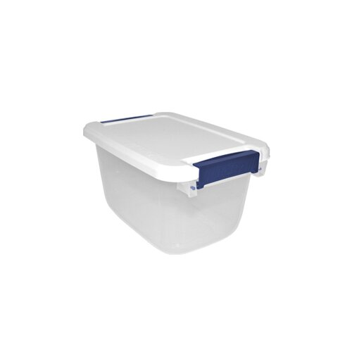Hefty 6.5-qt. Storage Container