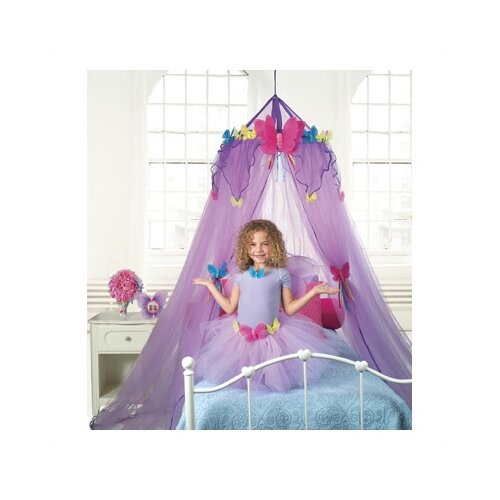 ALEX Toys My Room Butterfly Tent
