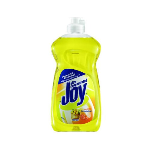 Joy Dishwashing Liquid Bottle