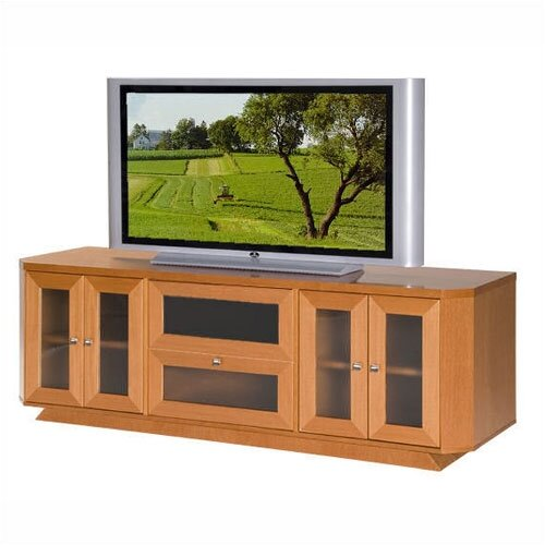 "Furnitech Transitional 70"" TV Stand"